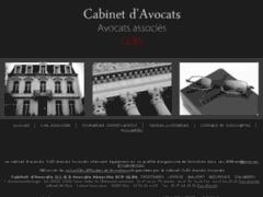 Détails : Avocat droit administratif