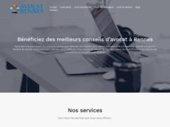 Détails : Cabinet des avocats professionnels à Rennes