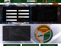 Détails : AVS Concept, société de portage salarial