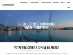 Détails : Faire recours à un fiduciaire à Genève