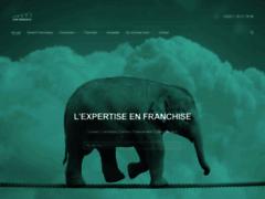 Détails : Axe Réseaux : cabinet franchiseur et créateur de réseaux
