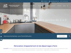 Détails : Meilleure entreprise professionnelle du bâtiment à Paris