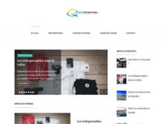 azurevasions: campings et logements de vacances dans toute la France