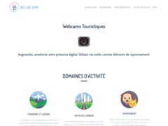 Détails : Améliorez votre visibilité sur internet grâce à nos webcams