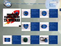 Badgesagogo.fr : badge personnalisé pas cher