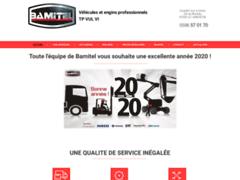 Détails : BAMITEL