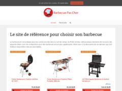 Détails : Barbecue pas cher