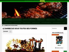 Détails : Barbecue électrique: modèles conviviaux