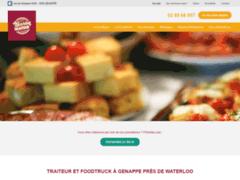 Détails : Traiteur et Foodtruck à Genappe