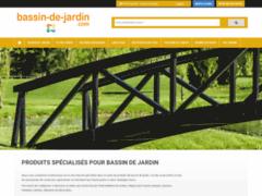 Détails : Tout pour les bassins sur bassindejardin.com