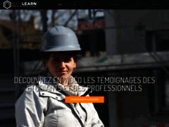 Détails : BATILEARN : Formations BTP en E-learning