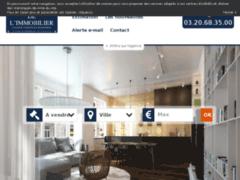 Détails : Bd Immo : agence immobilière de Mouvaux (59)