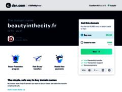 Détails :  Beauty in the City