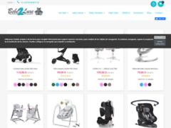 Détails : Boutique des équipements de puériculture