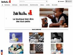 Produits et jolies choses pour bébé : BébéPetitPom
