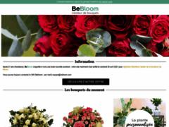 Détails : Livraison de fleurs et plantes partout en France