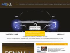 Détails : Renault Sartrouville
