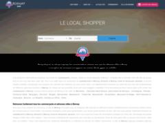 Détails : Site annuaire des agences immobilières de la vile de Bernay