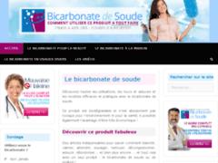 Détails : Bicarbonate de soude