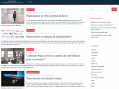 Bienchoisr.org et le bon choix