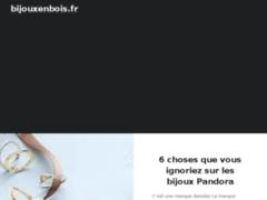 Bijouxenbois.fr