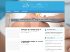 Détails : Découvrez l'ostéopathie