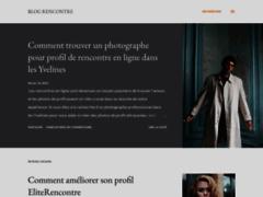 Détails : Blog-rencontre.net:Magasine 100% Love