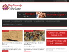 Détails : Blog Voyance