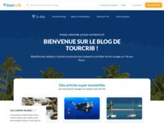 Détails : Le Blog Tourcrib