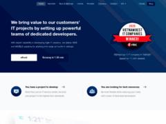 La meilleure agence web offshore
