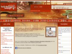 Détails : Body Harmony Concept : Médecines douces
