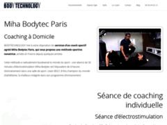 Détails : Coach sportif à Paris