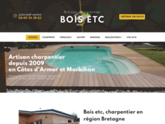 Bois Etc.: Menuisier à SAINT-MAYEUX