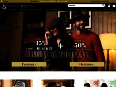 Détails : Bon Clic Bon Genre, chapellerie maroquinerie accessoires