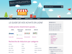 Détails : La référence du code promo en France