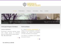 Détails : Bordeaux Psychologues - Place des quinconces à Bordeaux