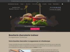 Détails : Boucherie charcuterie traiteur à Longuenesse, Dunkerque