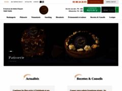 Détails : Boulangerie BRETTEAU à Paris 7