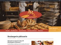 Détails : JR Boulangerie Pâtisserie