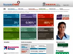 Détails : Boursedescredits.com