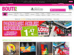 Détails : BoutiPub