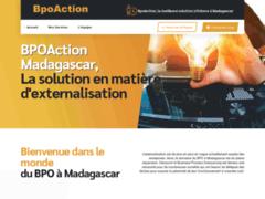 BpoAction Madagascar, la solution en matière d'externalisation