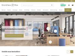 Détails : Meilleure société de vente des meubles de bureau