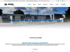 Expert composants et produits hydrauliques