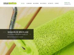 Brico-ixelles.be : Brico Ixelles, magasin de bricolage à Bruxelles