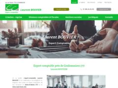 Détails : Cabinet d'expert comptable près de Coulommiers (77)