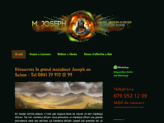 Cabinet Joseph