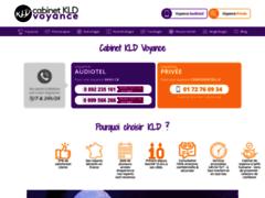 Cabinet Kld Voyance : voyance de qualité par téléphone
