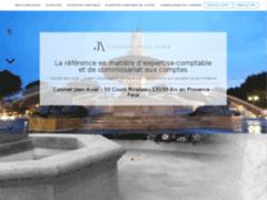 Détails : Cabinet d'expertise comptable