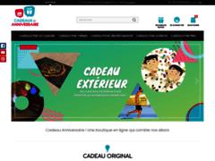 Boutique de cadeaux originaux et gadgets geek en ligne